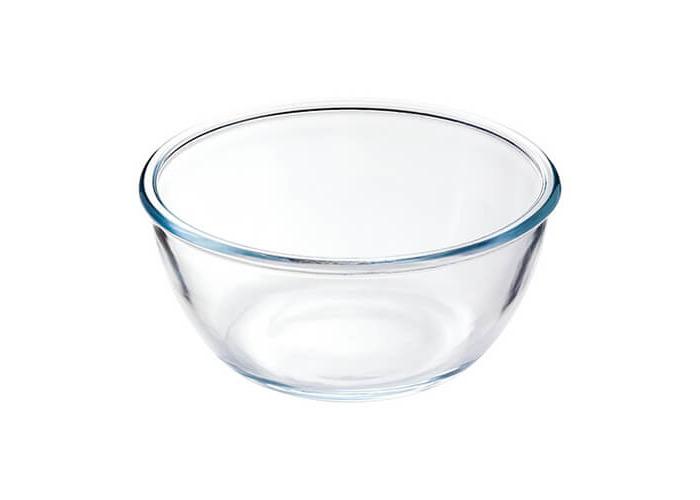 Judge Kitchen Glass Bowl 1L - 1