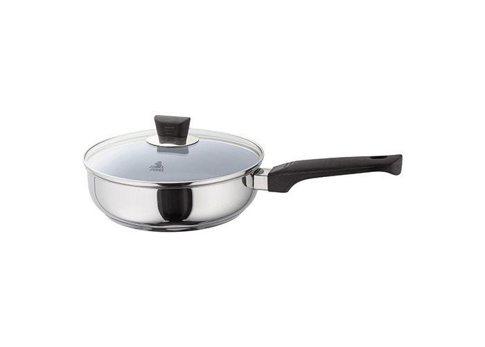 Judge Natural Ceramic 26cm Saute Pan - 1