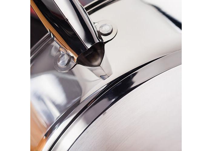 Judge Platina 24cm Non-Stick Frying Pan - 2