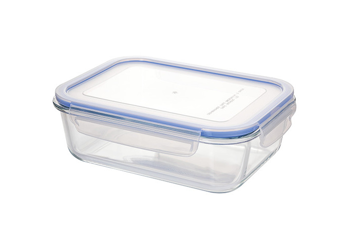 Judge Seal & Store Glass Container 1.4L - 1