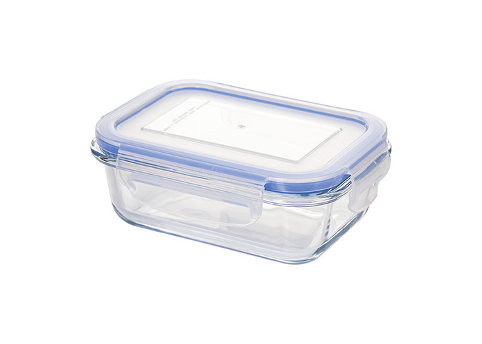 Judge Seal & Store Glass Container 350ml - 1