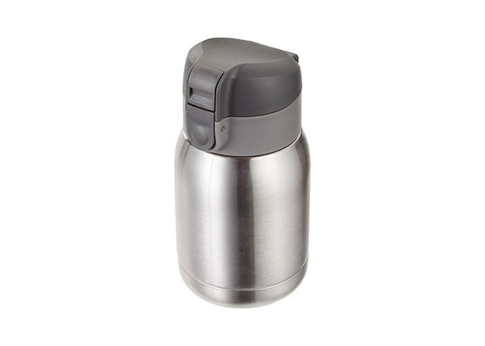 Judge Sports Bottle, Silver, 180 ml - 2
