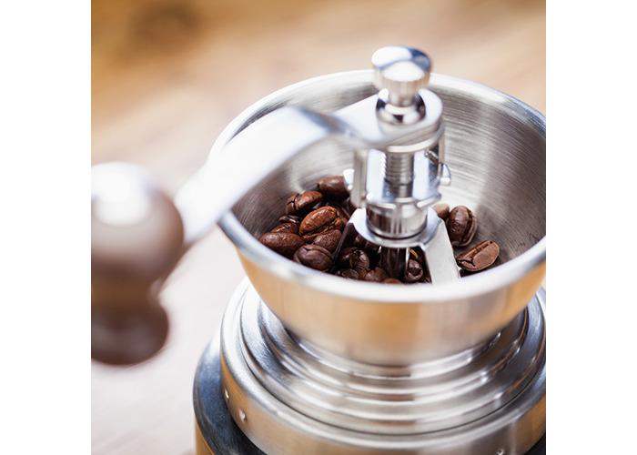 Judge Stainless Steel Coffee Bean Grinder - 2