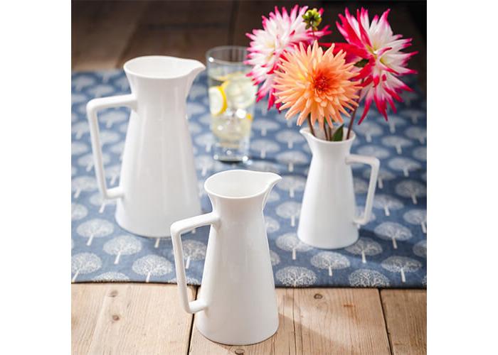 Judge Table Essentials Jug/Vase, 600ml - 2