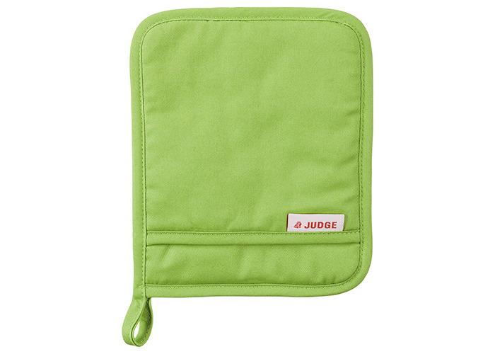 Judge Textiles Pot Holder, Green - 1