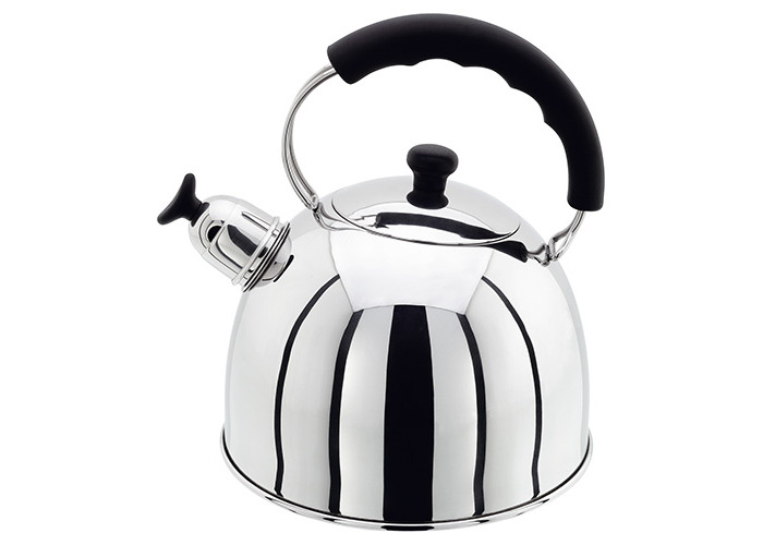 Judge Traditional Whistling Kettle - 1