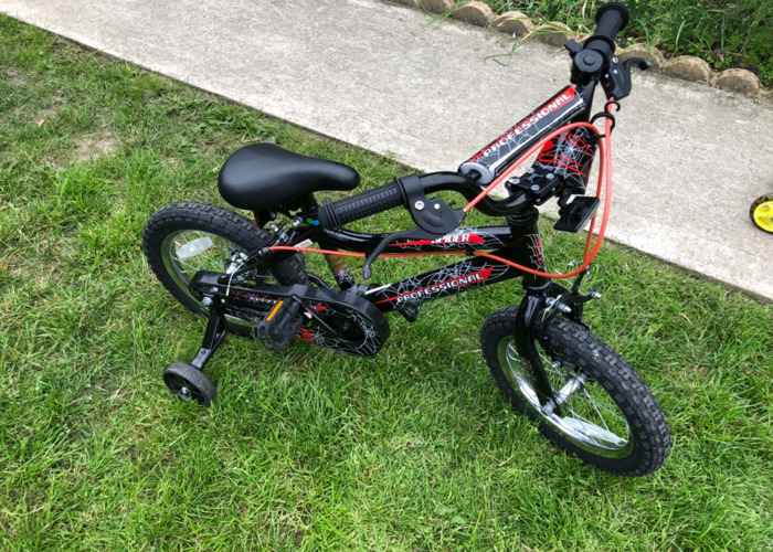 Juniors Bicycle  - 1