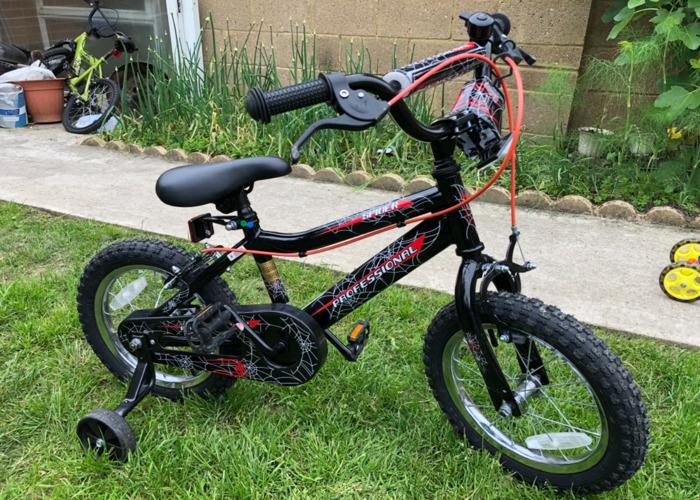 Juniors Bicycle  - 2