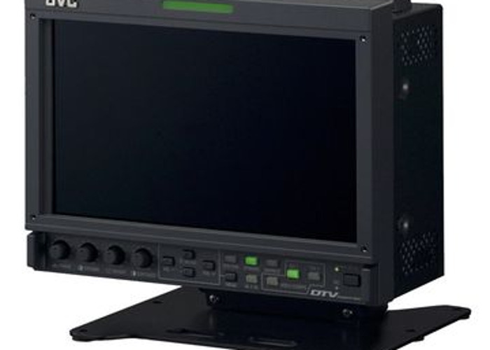 JVC Cinema monitor - 1