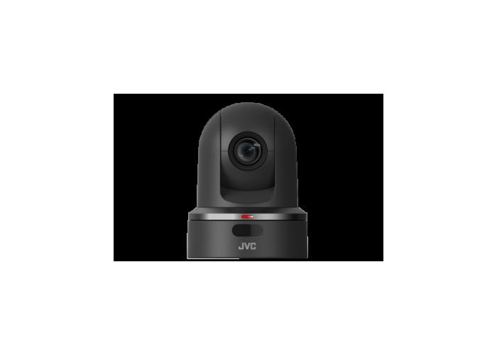 JVC KY-PZ100BE Robotic PTZ Network Camera (Black) - 1