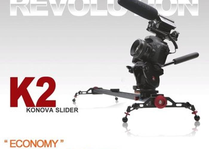 K2 Slider - 1