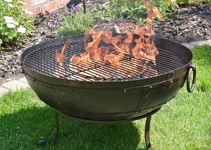 Kadai Fire Bowl - 1