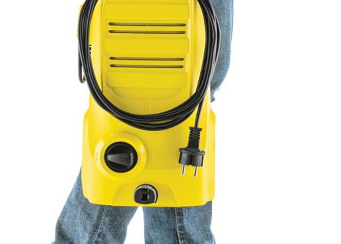 Karcher Compact Pressure Washer  - 1