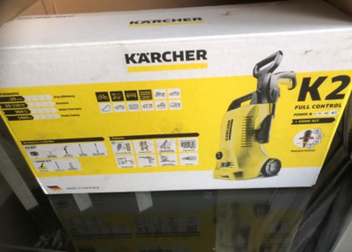 Karcher K2  - 1