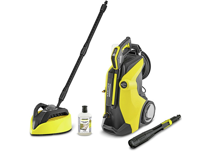 Karcher K7 Premium Full Control Plus Home Pressure Washer - 1