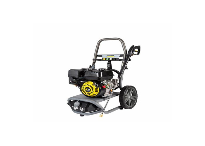 Karcher pressure washer - 1