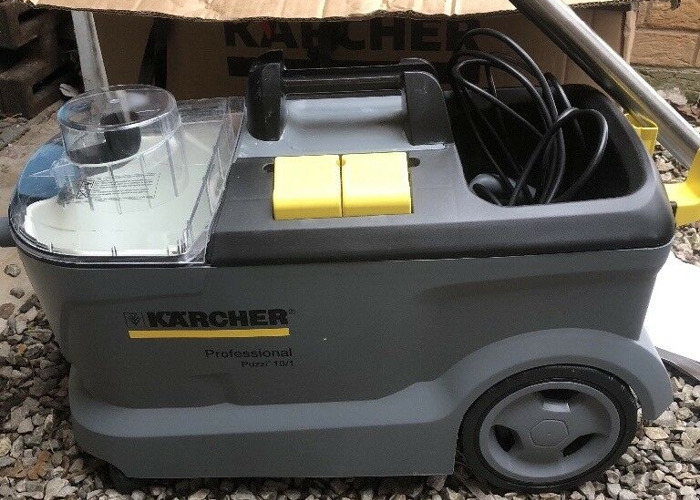 Buy Karcher Puzzi 10 1professional Carpet Cleaner With
