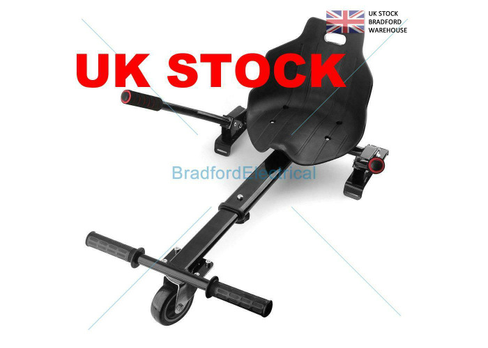 "Kart Car Style Holder Stand For 6.5-10"" 2 Wheel Self Balancing Scooter IN STOCK - 1"