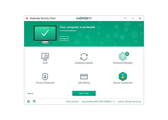 Buy Kaspersky Security Cloud - Personal | 5 Devices | 1 Year