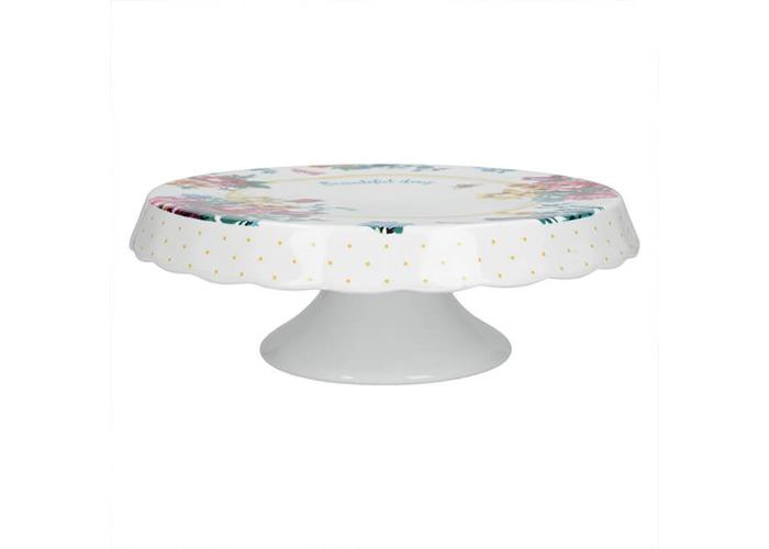 Katie Alice Bohemian Spirit Cake Pedestal - 1