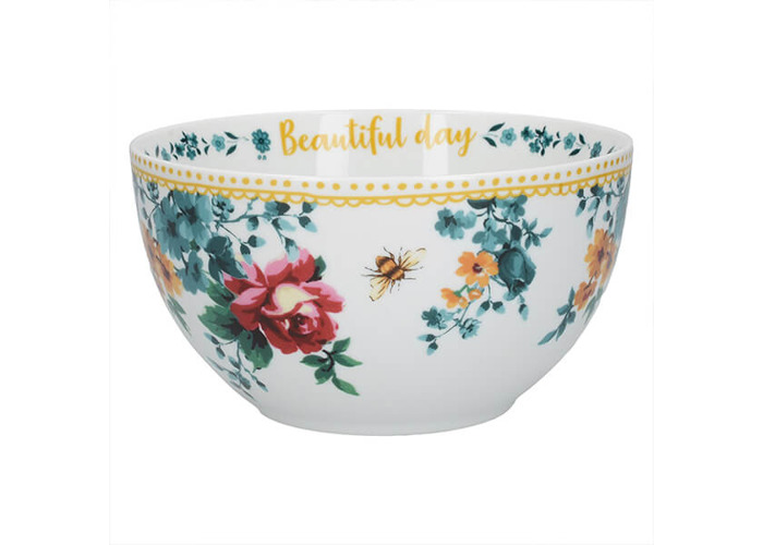 Katie Alice Bohemian Spirit Cereal Bowl - 1