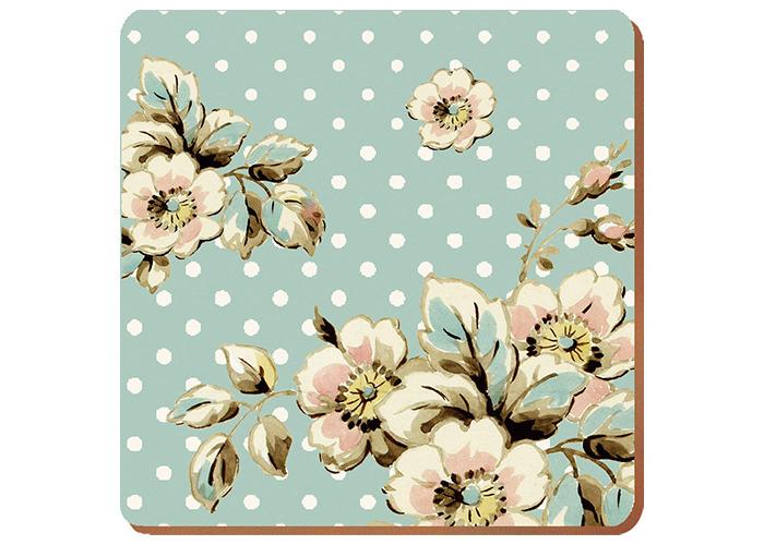 Katie Alice Cottage Flower Time For Tea Gift Set - 2