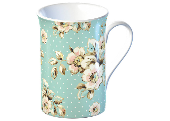 Katie Alice Cottage Flower Time For Tea Gift Set - 1