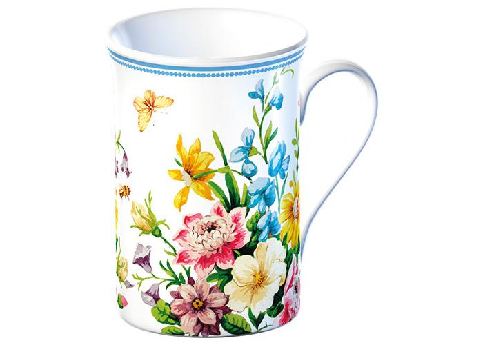 Katie Alice English Garden Time For Tea Gift Set - 1