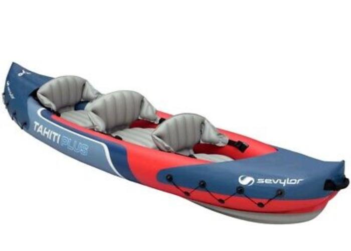 Kayak 2 Person 🛶 - 1