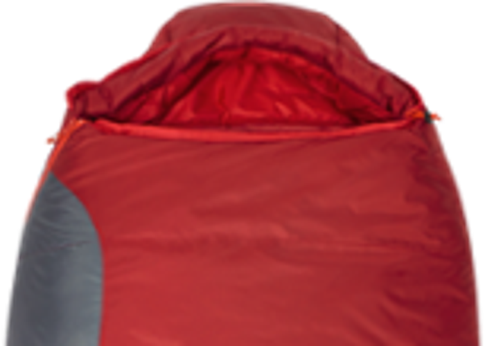 Kelty Sleeping Bag 6 Degree F Rating - 1