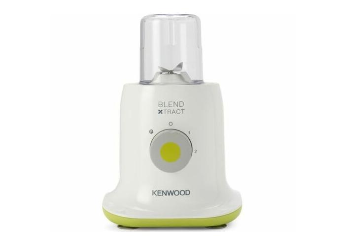 Kenwood BL237WG Blend-XTRACT 3-in-1 Blender - White & Green - 2