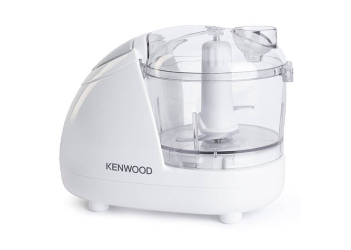 Kenwood CH180A Mini Chopper- White - 1