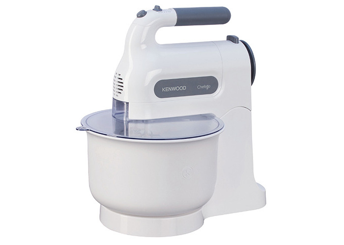 Kenwood Chefette Hand & Stand Mixer - 2