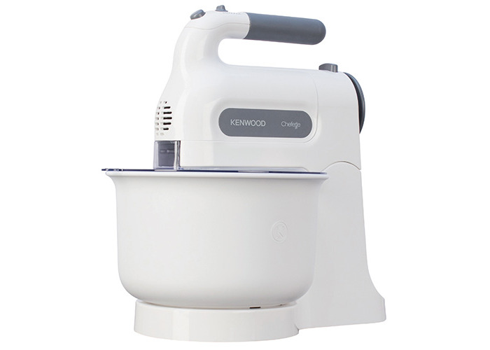 Kenwood Chefette Hand & Stand Mixer - 1