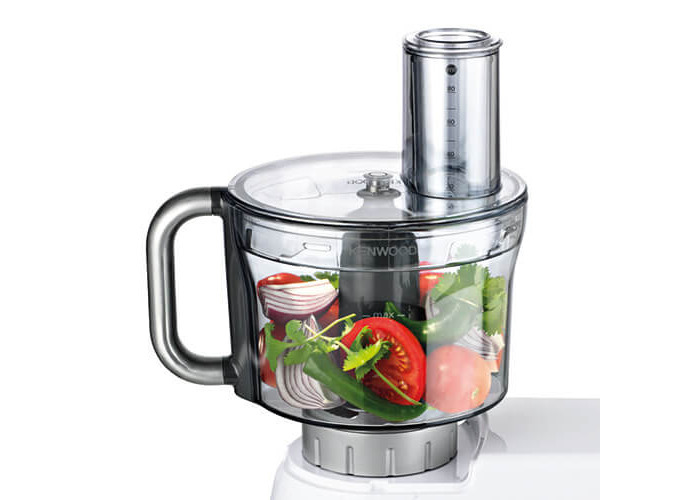 Kenwood Food Processor Attachment - 2