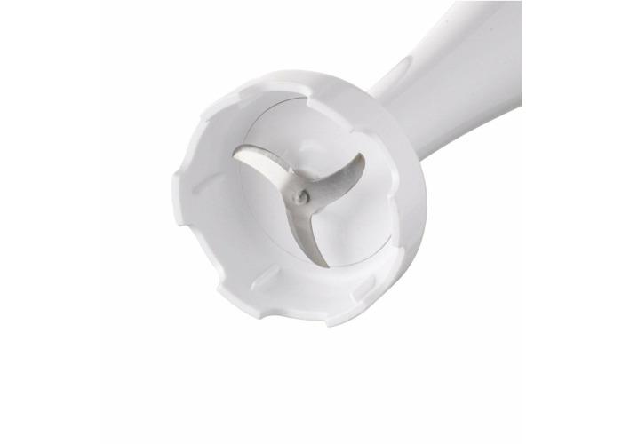 Kenwood HB680P Hand Blender, 450W - White - 2