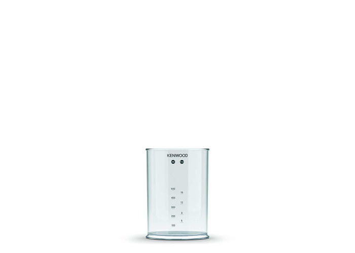 Kenwood HDP109WG Triblade System Hand Blender - White & Green - 2