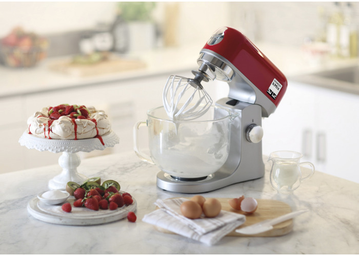 Kenwood kMix Stand Mixers - Red - 1