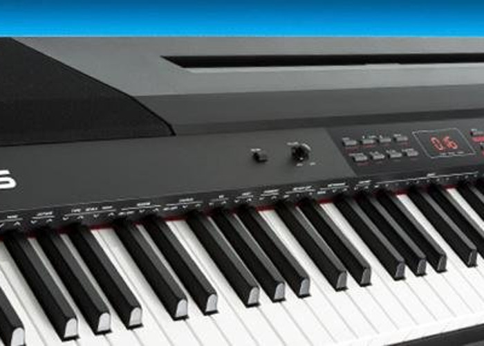 Keyboard, Digital Piano 88 Keys - 1