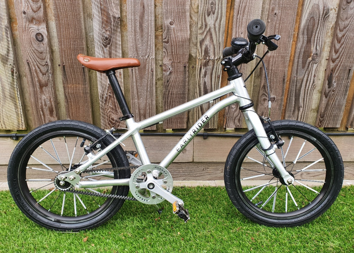 "Kids Bike Early Rider Belter 16"" - 1"