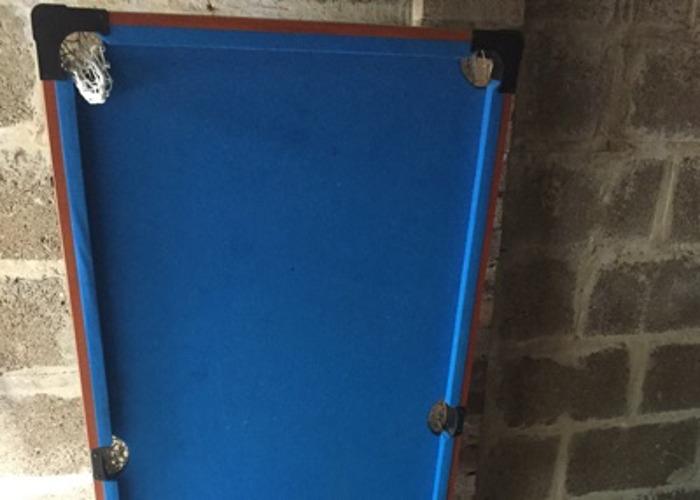 Kids pool table  - 2