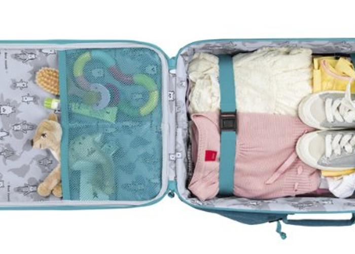 Kids suitcase - 2