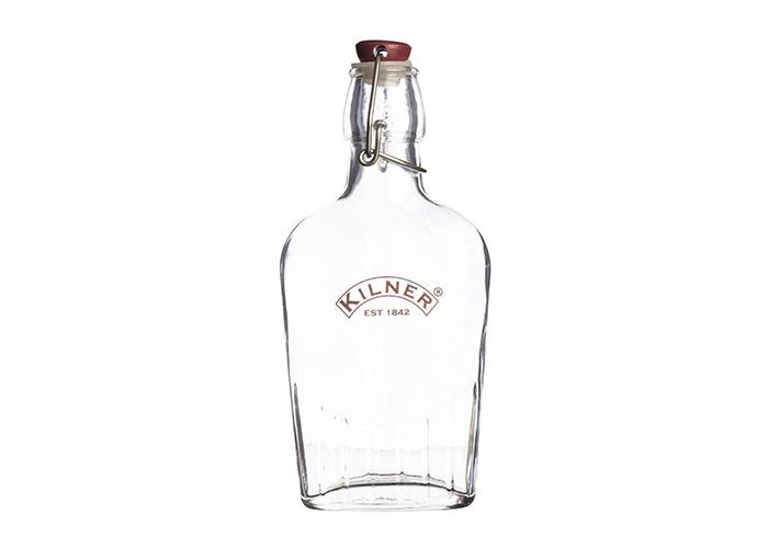 Kilner Sloe Gin Clip Top Bottle 275ml - 1