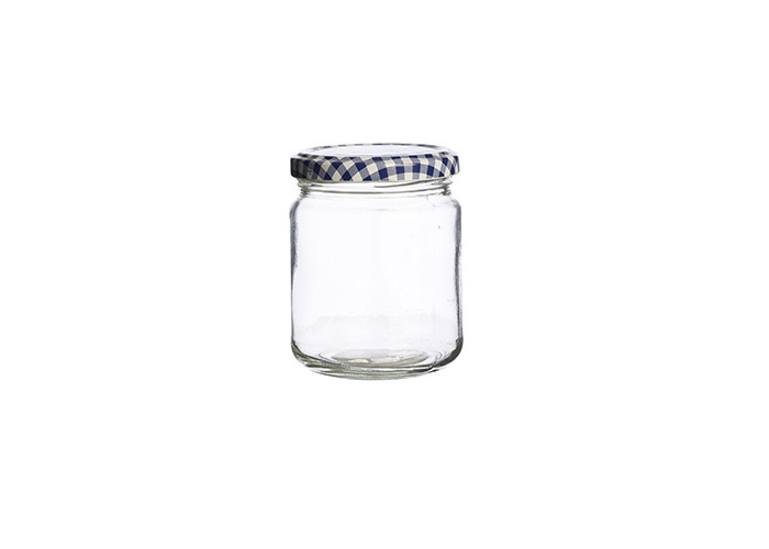 Kilner Twist Top Round Jar 228ml - 1