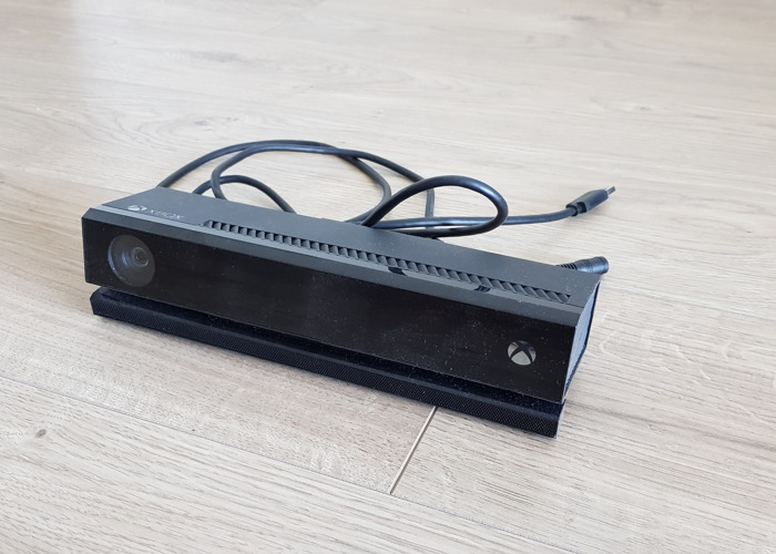 Kinect V2 [HACKED for PC] *no power cable* - 1