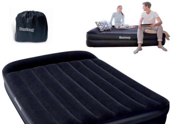 Kingsize Guest Air Bed - 2