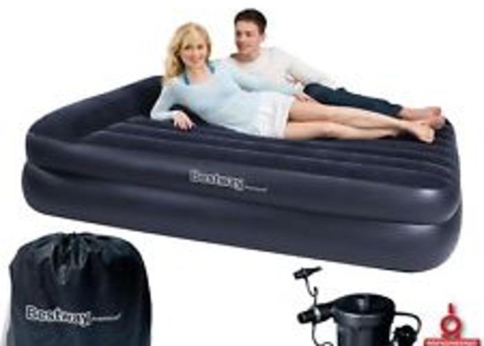 Kingsize Guest Air Bed - 1