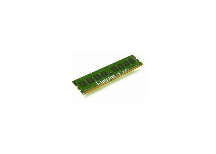 Kingston KTD-PE313E/1G 1333 MHz DDR3 ECC 1 GB DIMM RAM - 1