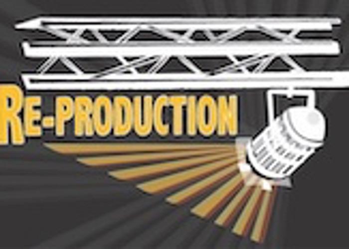 Kinta FX Mini // Party Light // Disco // Re-Production - 2
