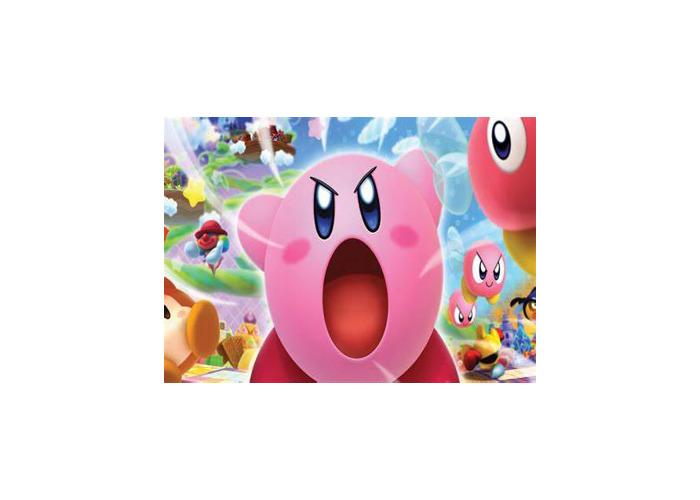 Kirby - 1